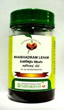 MANIBHADRAM LEHAM  ( fine laxative in all types of skin disease )