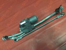 Audi A7 S7 4G Wischermotor Gestänge Scheibenwischer Viper Motor 4G8955023F