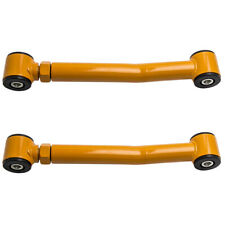 Adjustable Front Upper& Lower Control Arms For Jeep Grand Cherokee WJ 99-2004