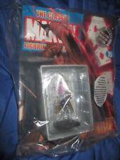 Eaglemoss Figure/Magazine Classic Marvel Collection #35 ~Gambit (X-Men)