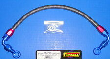 Russell 641120 Fuel Line Hose Kit Honda 1992-95 Civic EX 99-00 Si 95-01 Integra