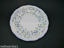 China Replacement Royal Albert Caroline Vintage Tea Plate England c1990s 16cm