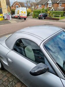 Wall Mount Porsche Boxster Convertible Hardtop Roadster Wall Mount