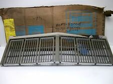 NOS 1979 1980 Mercury Grande Marquis Grille  D9MB-8150-AWD E0MY-8200-A