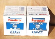 Purolator L 14622 filter (BUY 2 AND SAVE BIG)