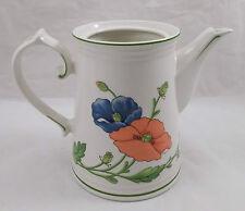 Villeroy & and Boch AMAPOLA coffee pot, no lid