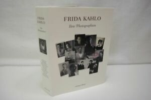 Frida Kahlo - Ihre Photographien