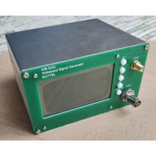 "WB-SG2 Signal Generator BG7TBL Signal Source 1Hz-20G 3.2"" LCD w/ Power Adapter"