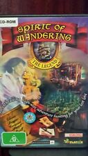 Spirit of Wandering-The Legend  PC GAME