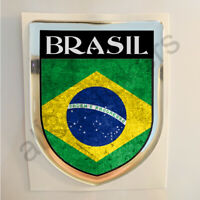 Mauritius Sticker Resin Domed Stickers Flag Grunge 3D Adhesive Decal Gel Car