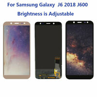 Pour Samsung Galaxy J6 2018 J600F LCD Écran Digitizer Tactil d'affichage AR02FR