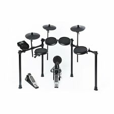 Alesis Nitro 8-Piece Beginner Electronic Kit Set USB MIDI Drum Module Pedal