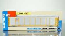Walthers Gold Line Tri-Level Auto Carrier Union Pacific UP HO scale