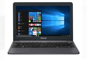 "Brand New Asus Lenovo L203M 11.6"" HD Intel Celeron N4000, 4GB DDR4 RAM 64GB eMMc"