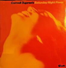 Sealed CORNELL DUPREE LP - Saturday Night Fever - Versatile MSG 6001, 1977