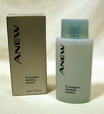 Avon Anew O2 Energizer Clarifying Essence /4.2 oz - NOS Conditioning Formula