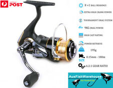 Fishing Reel 2000 Size. Best Value Spin Reels | Big Brand Quality | Strong Drag
