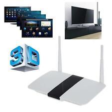 Quad Core Full HD 1080P Smart TV BOX 3D Player Android 4.4  XBMC HDMI US
