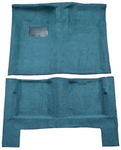 1969-1971 Lincoln Mark III 2 Door Complete Replacement Loop Carpet Kit