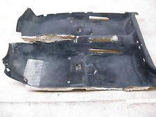 ORIGINAL Revêtement de sol Tapis NOIR VW Passat 3B5 Variant 3b1863367f