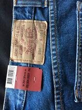 Levis 504 Jeans