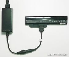 External Laptop Battery Charger for HP Mini 311-10xx for Pavilion DM1-20xx, PT06