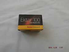 KODAK EKTAR 100 35MM 36EXP COLOUR NEG FILM (10 PACK)