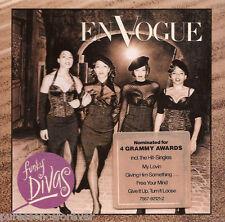 EN VOGUE - Funky Divas (UK 13 Track CD Album)