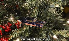 Classic '68 1968 Dodge Dart 426 Hemi Custom 1/64th Christmas Ornament Muscle Car