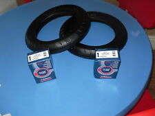 QUINNY BUZZ REPLACEMENT TYRES and INNER TUBES  X 2 -