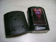 ZIPPO ACCENDINO LIGHTER OCB ICE NUOVO NEW