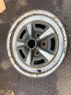 1970 Pontiac 15x6 Rally II Wheel M4 0 6 24 JU OEM #1 1971