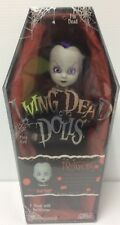 LIVING DEAD DOLLS HOT TOPIC EXCLUSIVE TRAGEDY NEW SEALED BOX MEZCO