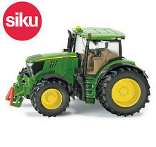 SIKU NO.3282 1:32 Scale JOHN DEERE 6210R Dicast Model / Toy