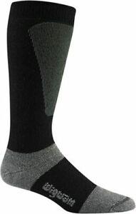 Wigwam Snow Sirocco Ski and Snowboard Socks Brand New sizes S,M,L,XL USA Made