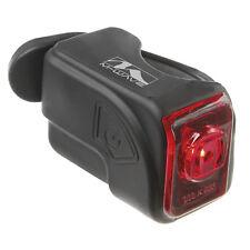 FAHRRAD LED-AKKU-RÜCKLICHT M-WAVE schwarz
