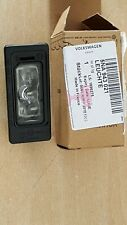 NEW Genuine AUDI,VW,SKODA & SEAT LED Number plate lamp. 5NA 943 021