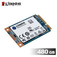 Kingston UV500 mSATA 480GB Internal Solid State Drive SUV500MS/480G w/Tracking