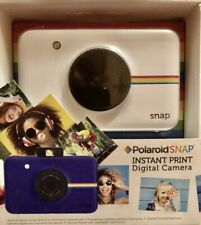 Polaroid Snap Touch 13 MP Instant Digital Camera - White