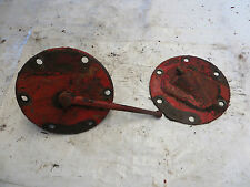 Ford 8N Tractor Rear End Cover and PTO Lever