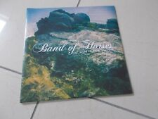 BAND OF HORSES - MIRAGE ROCK -  VINYL LP NEW - SEALED