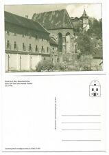 AK Bruck an der Mur Kloster Minoritenkirche 1940 Nachdruck
