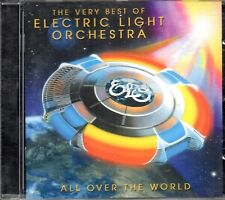 Electric Light Orchestra ‎– All Over The World (The Very Best Of ) CD