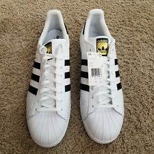 adidas Originals Superstar shell toe Mens size 19  C77124