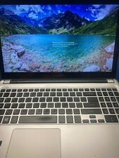"""Acer Aspire V5 571 Touch Screen Laptop 15.6"""" Intel Core i7 8GB 500GB"""