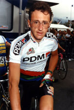 Cyclisme, ciclismo, wielrennen, radsport, cycling, PERSFOTO'S PDM 1990