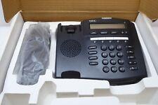 NEC ITR-2D-1 2-Line Black Phone 780005