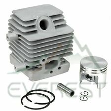 Stihl FS75 FS80 FS85 HL75 HT75 KA85 KM85 FC85 Cylinder Head Piston Kit 34mm