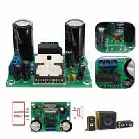 TDA7293 100W Audio Single Channel AMP Amplifier Board Hifi ± AC12~32V DIY Kits