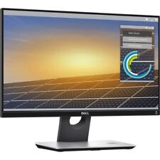 """NEW Dell S2317HWi - 23"""" IPS Wireless Connect Monitor w/ Wireless Charging Stand"""